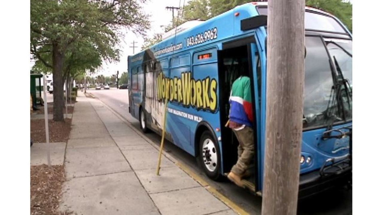 COAST RTA scheduled to resume modified bus service