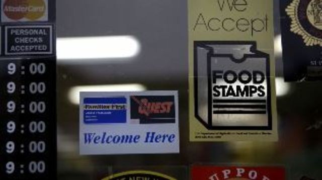 SC DSS To Issue February SNAP Benefits Early Due Government Shutdown