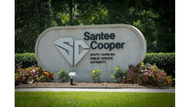 Santee Cooper to install