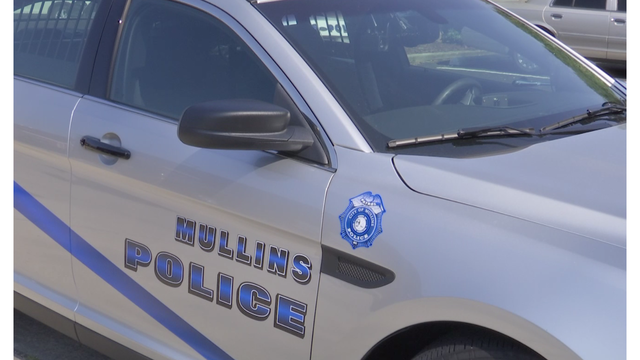 City of Mullins to enact curfew starting Thursday as Hurricane Florence approaches