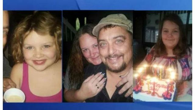 Woman and 2 daughters confirmed dead in Tenn. wildfires