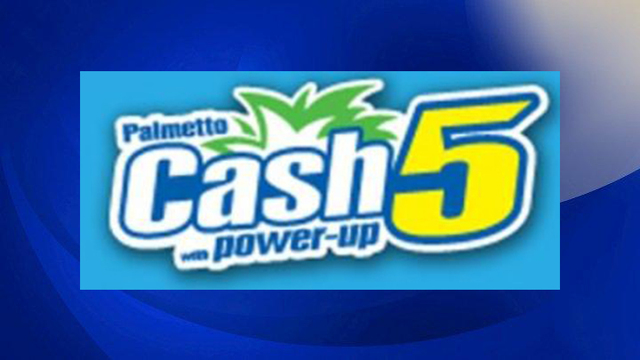 Darlington man wins lottery twice after hearing about wins on News13