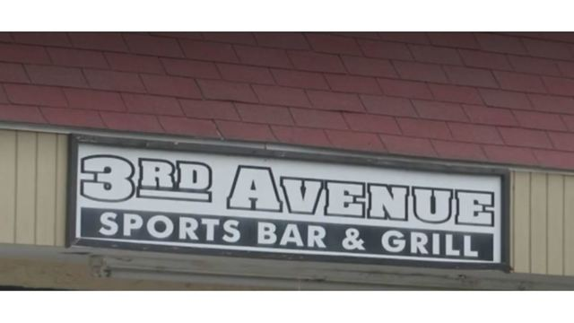 City of Myrtle Beach suspends business license for 3rd Ave Sports Bar and Grill