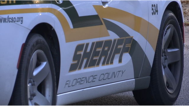 Florence man identified as victim in shooting on Hyman Street