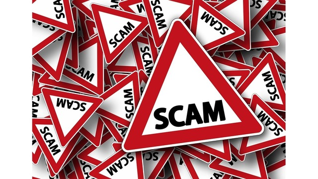 scam alert scammers are pretending to be from the social security
