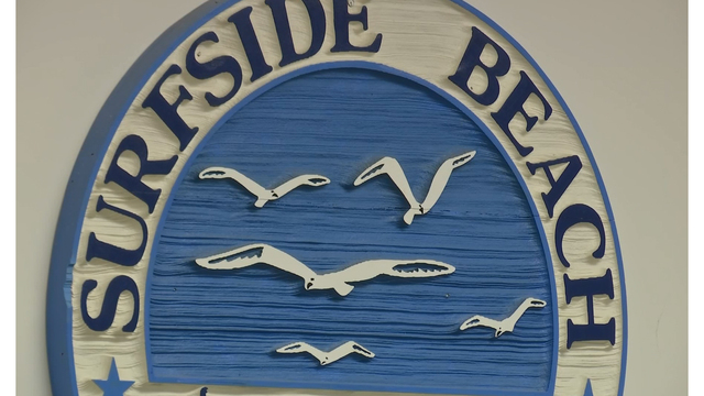 FEMA agrees to give Surfside Beach $10M to rebuild pier
