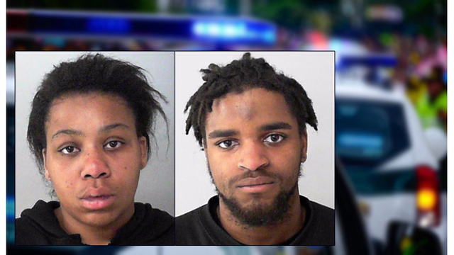 Two arrested after short standoff with Bennettsville police