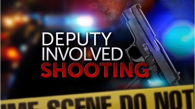 Teen captured after Harnett County deputy shot in face, chest, officials say