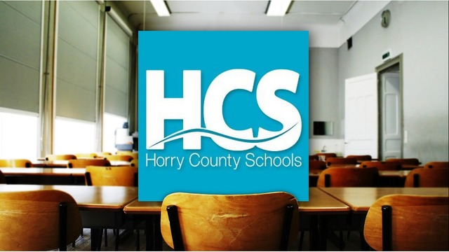 Horry County Schools announces make-up days, sets date for staff to return to work