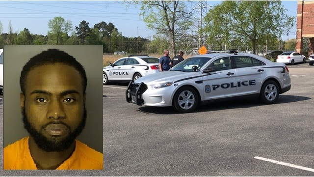 Conway police arrest man wanted in connection to three armed robberies