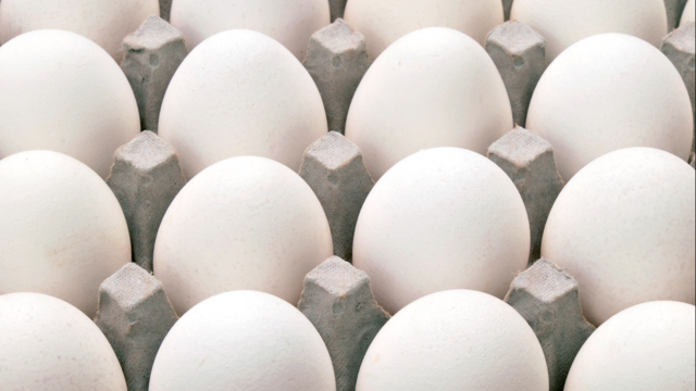 200 million eggs from NC recalled after Salmonella illnesses reported
