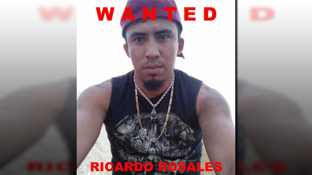 Horry County police ID man wanted for attempted murder