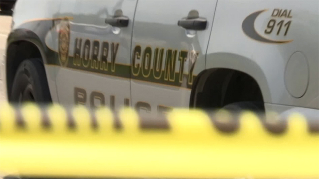 Horry County police respond to shooting in Loris