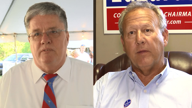 Horry County Councilman race results to be recounted
