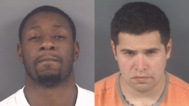 Two suspects in custody after homicide near Myrtlewood community