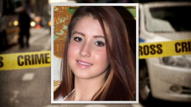 CUE Center for Missing Persons leads search in connection to Heather Elvis case