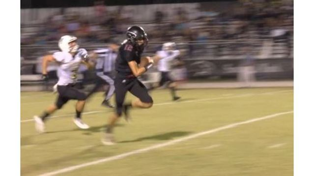 Carolina Forest Panthers Football Preview
