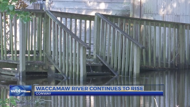 Grand Strand Water And Sewer Authority Prepares For Possible Shutdown