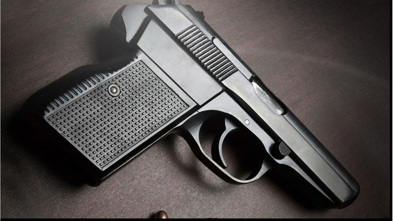Sc Solicitor Defends Using Gun Taken From Evidence Room Says It Was