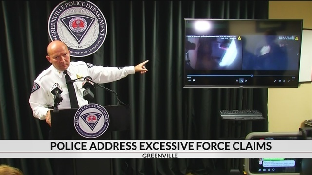 Police Say No Excessive Force Used After Woman With Cancer Says She Was Thrown To The Ground