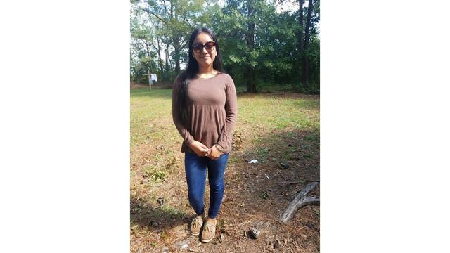 Funeral services announced for Hania Aguilar