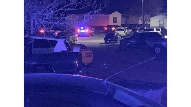 Coroner identifies man killed in deputy involved shooting in Greenville County