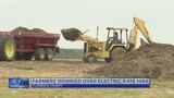 Florence County farmers worry over electric price hike