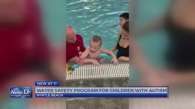 YMCA, SOS Healthcare partner to give swim lessons to children with