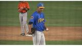 Pelicans Fall to Frederick, 9-3