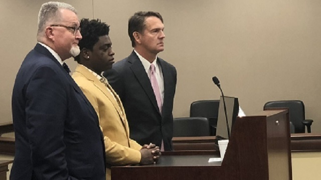12th Circuit Solicitor reviewing Kodak Black case for bond